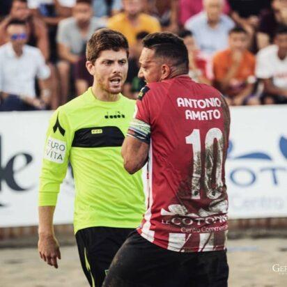 Arbitro AIA Calcio a 5 4