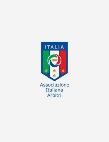 Arbitro AIA Calcio a 5